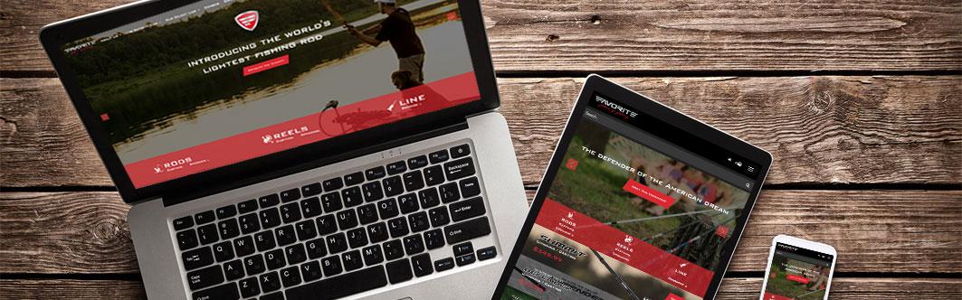 custom ecommerce website functionality