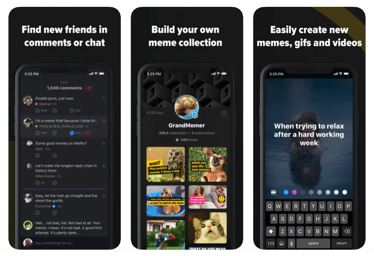 meme_app_ifunny_screenshots